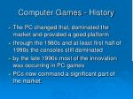 computer games history4