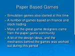 paper based games3