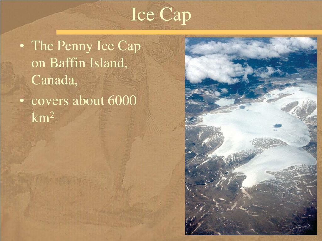 Ppt Cenozoic Geologic History The Pleistocene And