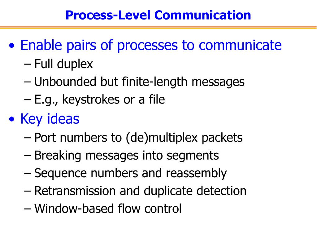 PPT - TCP/IP PowerPoint Presentation - ID:142234