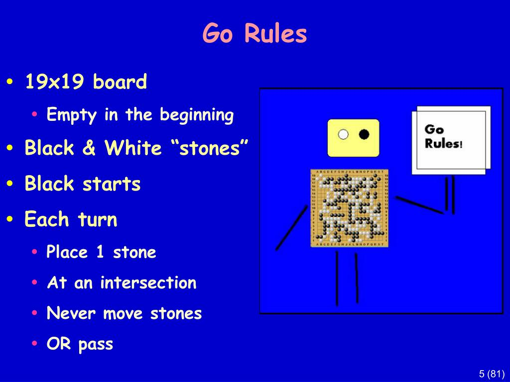 Go Rules