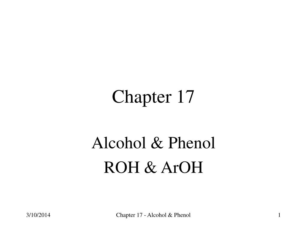 chapter 17 l.