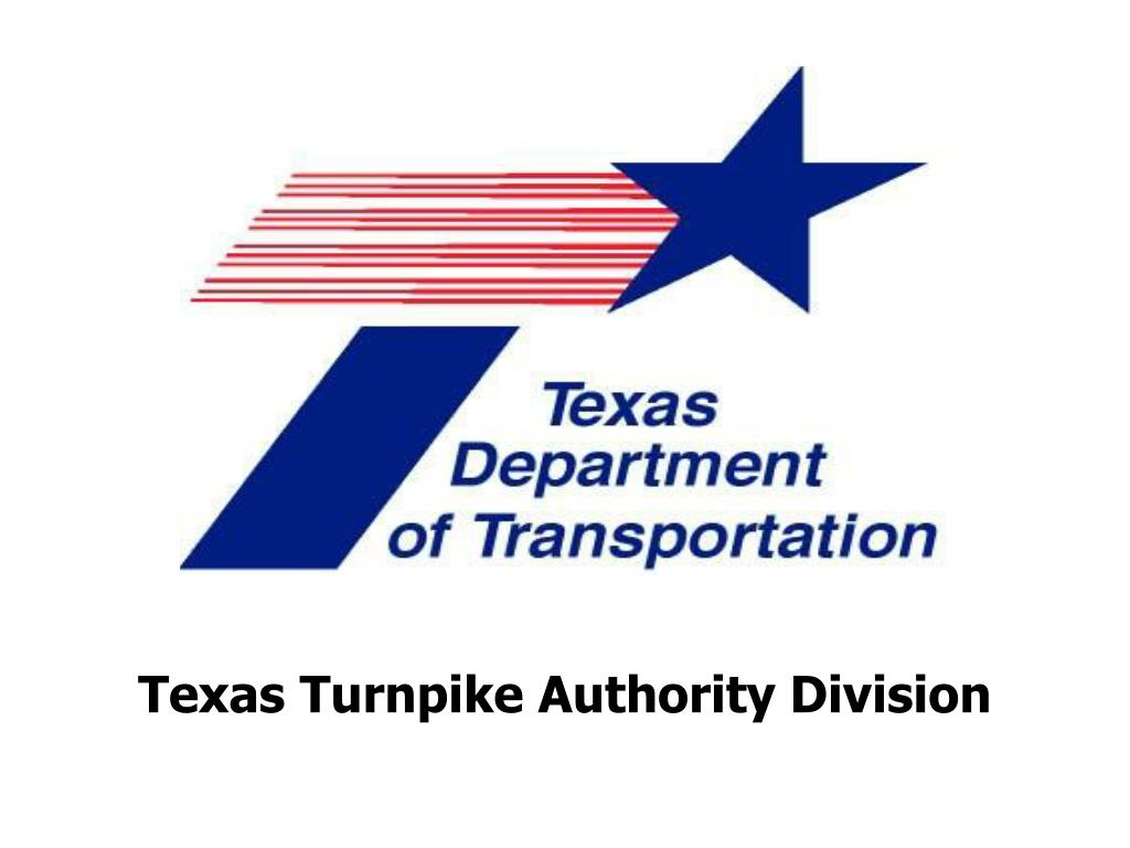 texas turnpike authority division l.