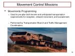 movement control missions64