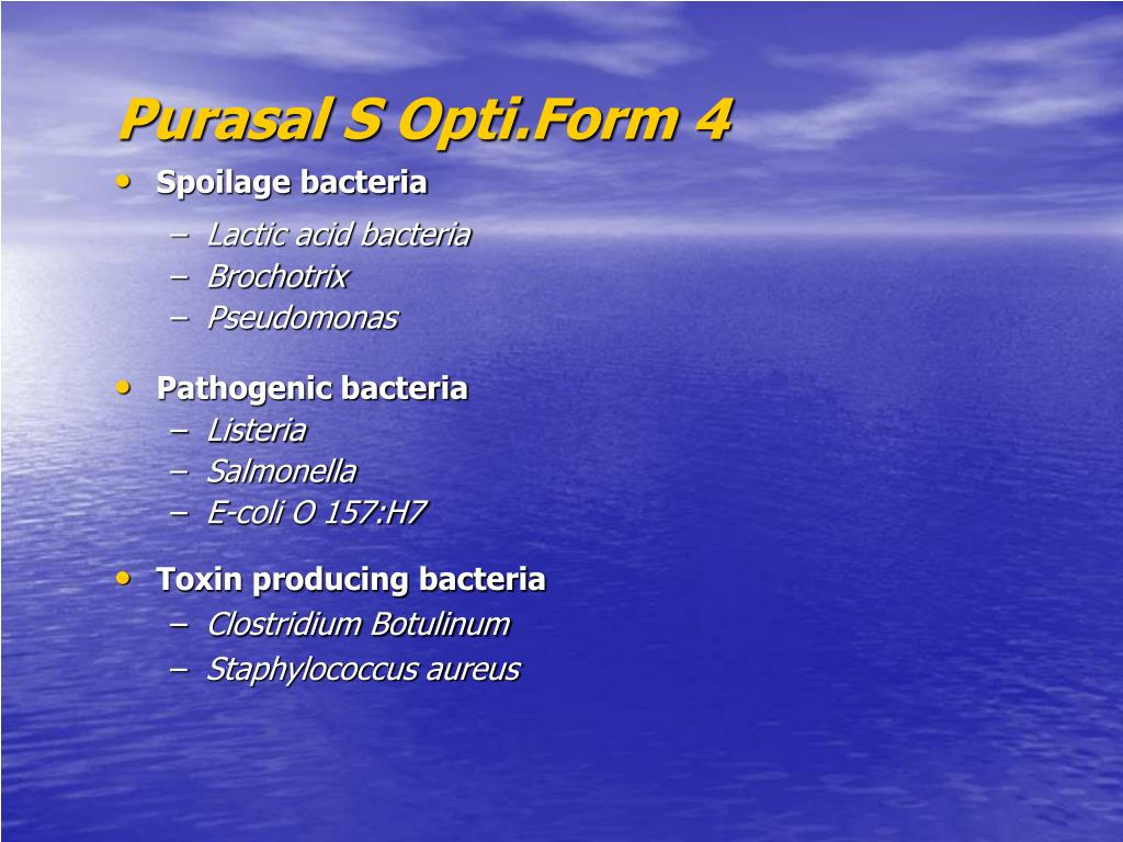 Purasal S Opti.Form 4