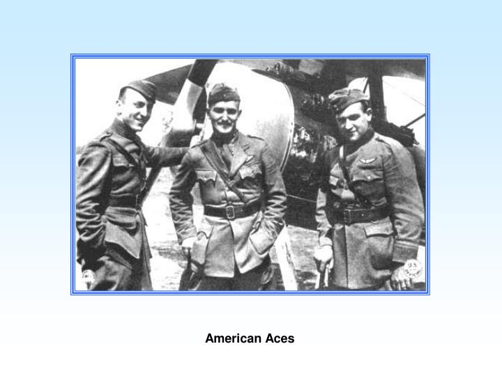 American Aces