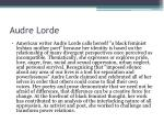 audre lorde1