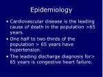 epidemiology3