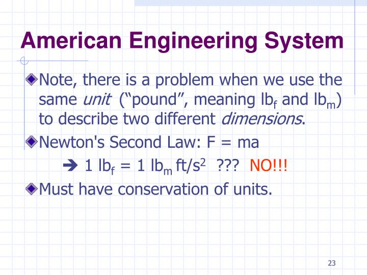 American Engineering System