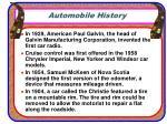 automobile history8