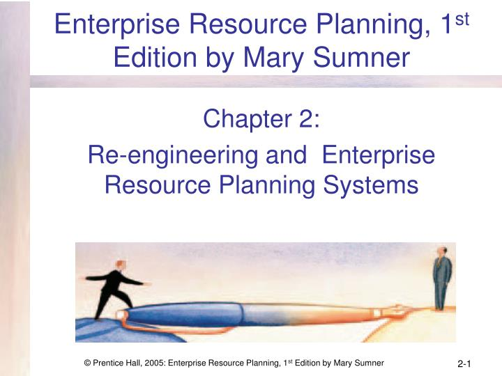 enterprise resource planning 1 st edition by mary sumner n.