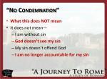 no condemnation1