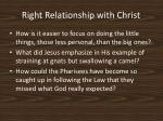 right relationship with christ6