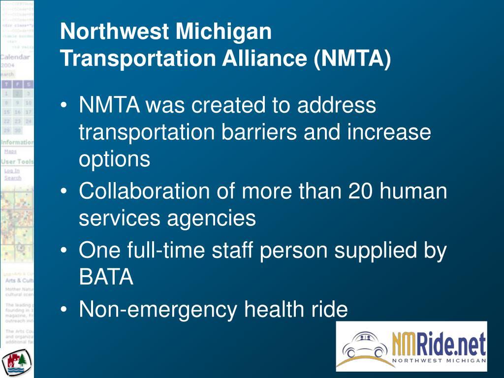 Northwest Michigan