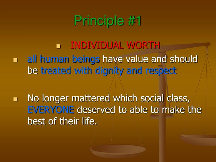 all humans should be treated with respect essay We will write a custom essay sample on should prisoners be treated as humans specifically  i still believe that everyone should be treated with respect and human.