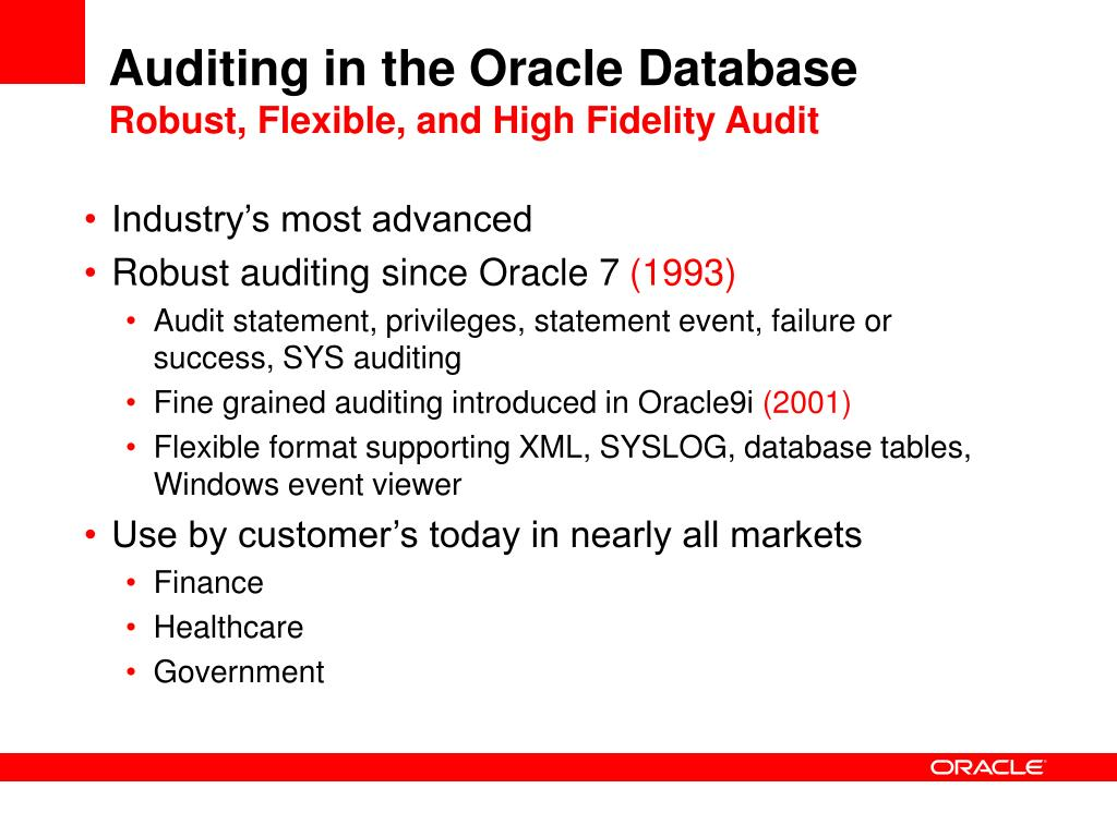 This is a graphic of Mesmerizing Oracle Label Security 11g
