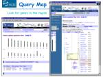 query map viewer