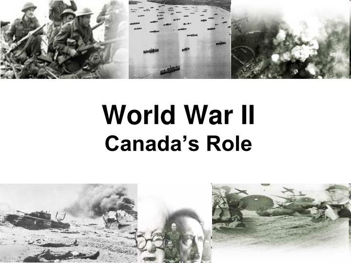 the involvement of arts in world war ii 'the brazilian participation in world war ii'  brazil's involvement in world war ii was a pivotal factor in the establishment the art of war did not.