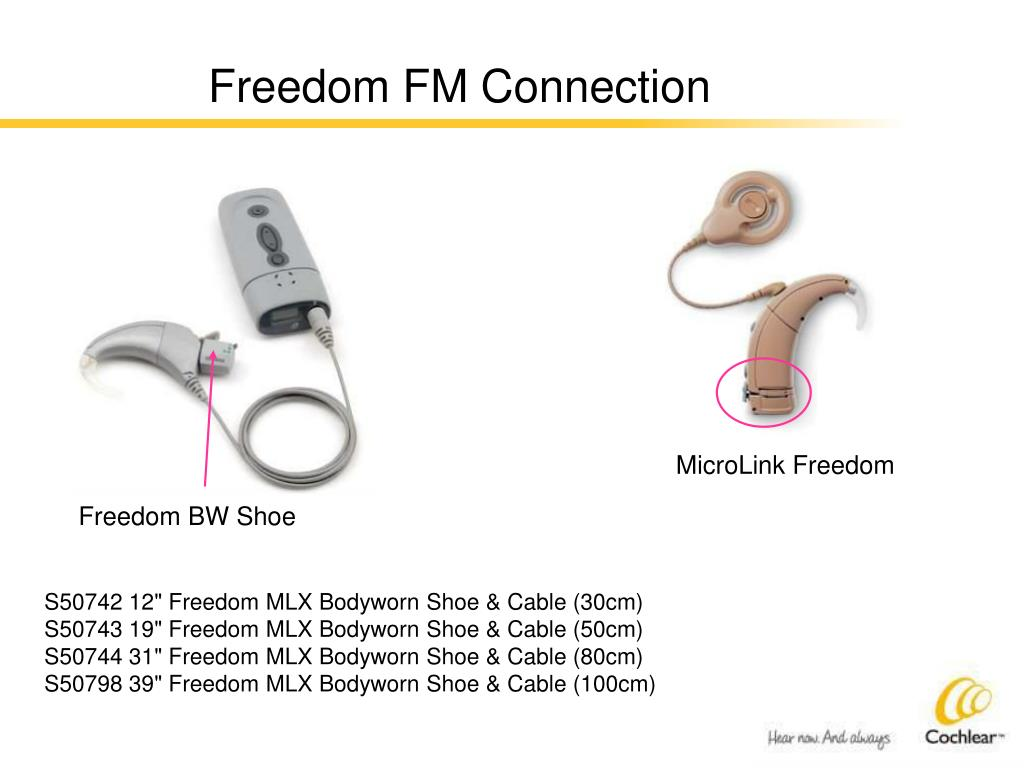 Freedom FM Connection