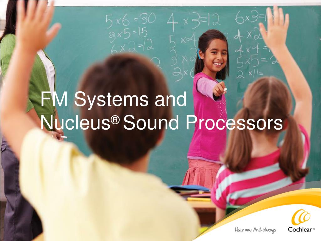 FM Systems and         Nucleus