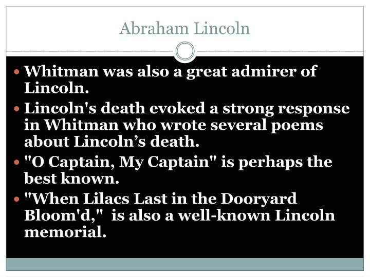 """an analysis of several poems by walt whitman and emily dickinson Critical analysis of """"a child said what is the  all the letters i can write"""" by e dickinson walt whitman  dickinson in the poems analyzed emily dickinson."""