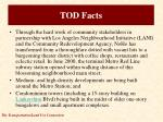 tod facts4