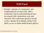 tod facts5