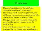 conclusion161