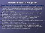 accident incident investigation7