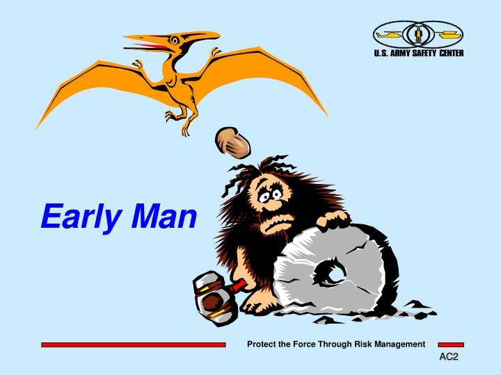 Early Man