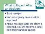 what to expect after an accident12