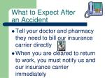 what to expect after an accident14