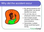 why did the accident occur28