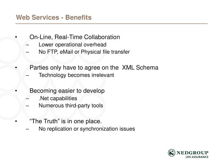 On-Line, Real-Time Collaboration