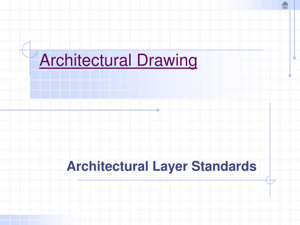 architectural drawing l.
