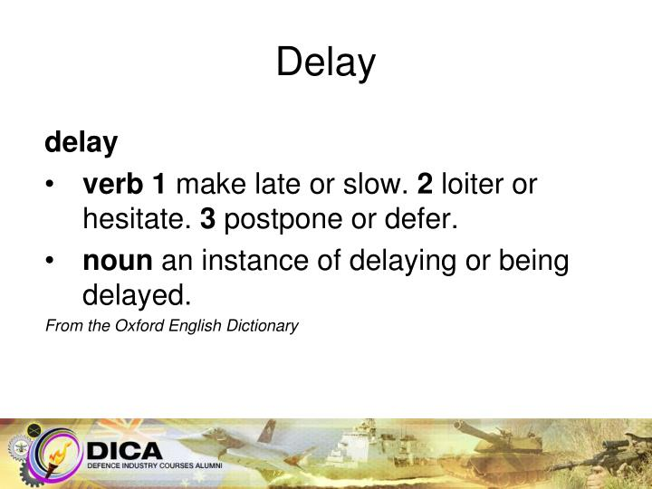 Delay1