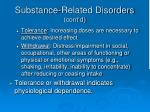 substance related disorders cont d3