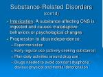 substance related disorders cont d4