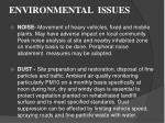 environmental issues1