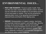 environmental issues6