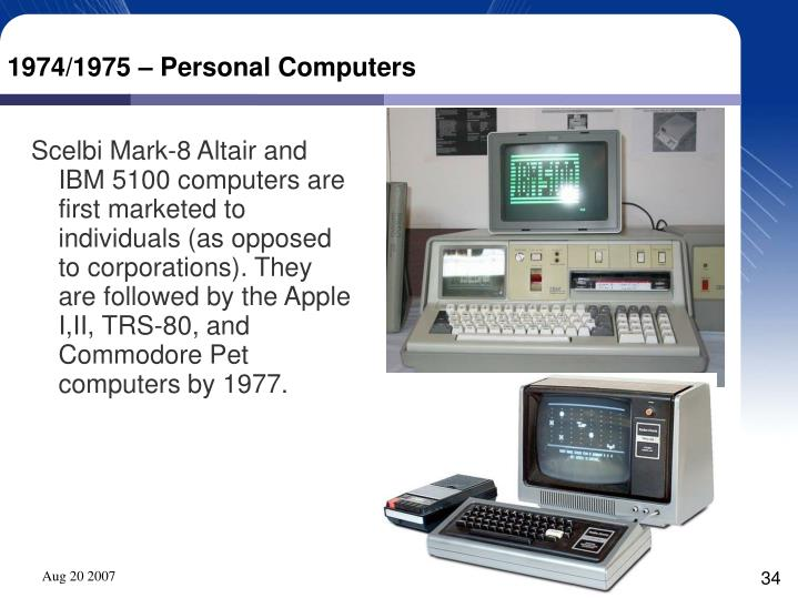 short history computers Unfortunately, the short-lived computer company was never successful and the rest is history also released in 1981 was the epson hx-20, a battery powered portable computer with a 20-character by 4 line lcd display and a built-in printer.