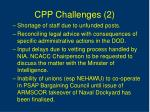 cpp challenges 2