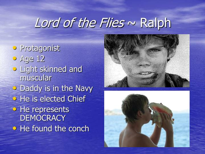 lord of the flies ralph analyisis Get an answer for 'what are some quotes from lord of the flies that best demonstrate ralph's abilities as an order-seeking leader' and find homework help for other lord of the flies questions at enotes.
