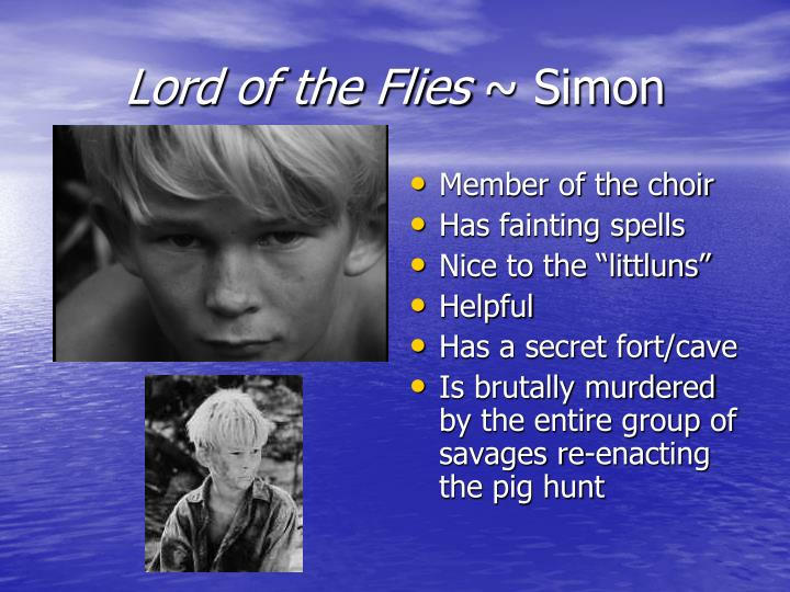 lord of the flies 101 Get everything you need to know about the lord of the flies (the beast) in lord of the flies analysis, related quotes, timeline.