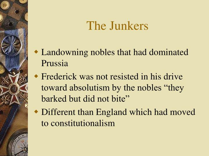The Junkers