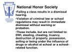 national honor society10