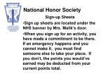 national honor society5