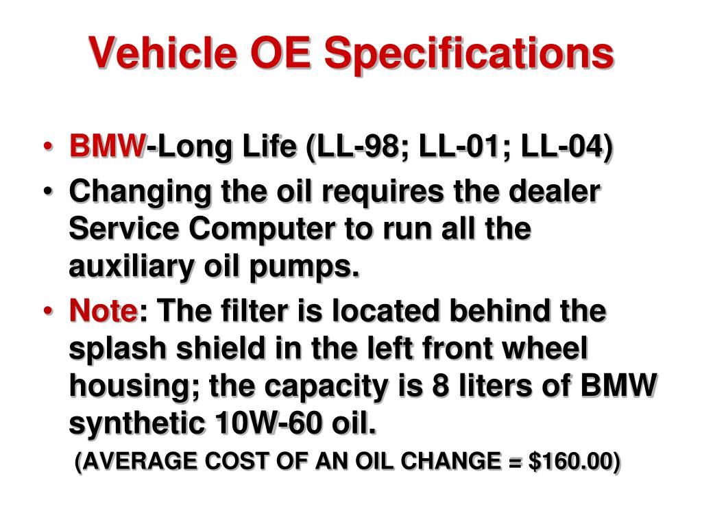 PPT - Engine Oil Jim Halderman PowerPoint Presentation - ID