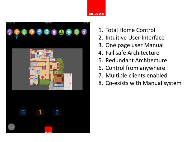 Total Home Control