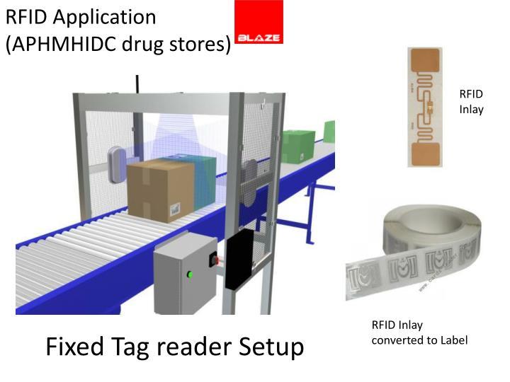 RFID Application
